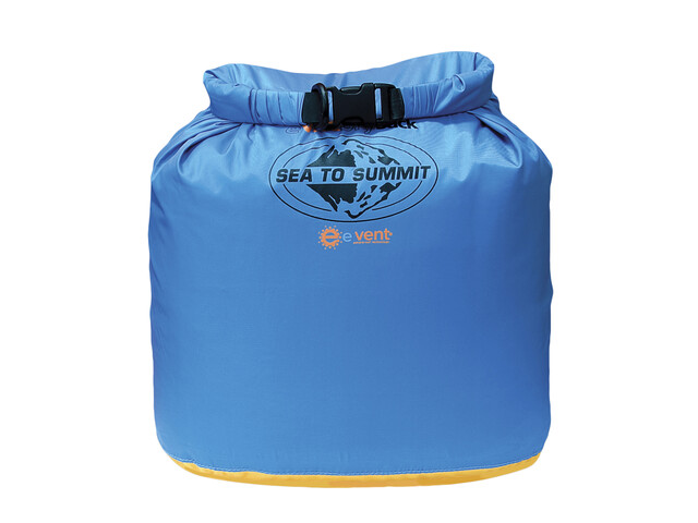 Sea to Summit eVac - Equipaje - 3l azul